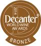 2014-decanter-bronze